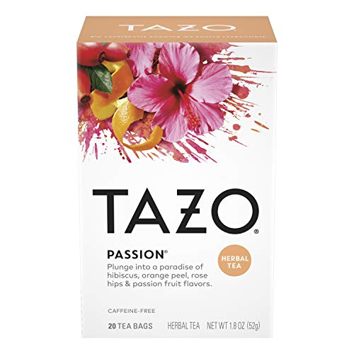 Tazo Herbal Tea Tea