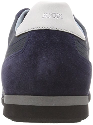 JOOP Hernas Lfu 8, Sneaker Uomo Blu (Blu Scuro E)