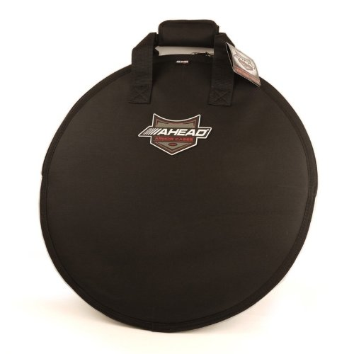 Ahead Drum Set Case (AA6022) - Pro Bag Cymbal