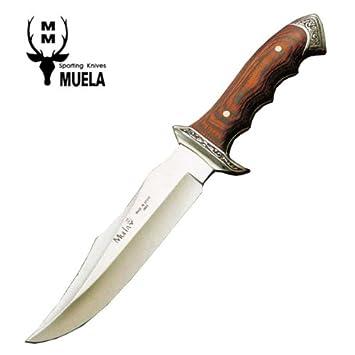 Muela M.21733 Cuchillo, Talla Única