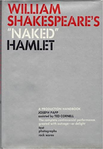 hamlet a guide to the text and its theatrical life shakespeare handbooks