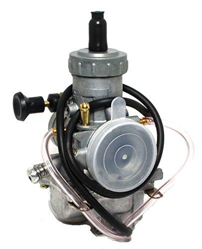 yz 85 carburetor - 4