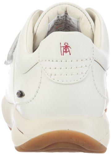 MBT Womens Karibu w white Shoes White - Weiss (White 16) TeUiGgk
