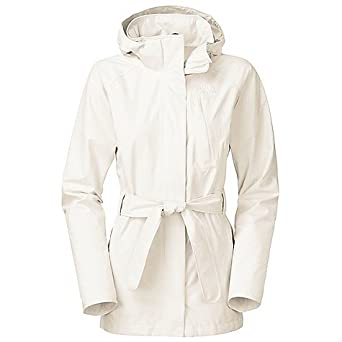 675c0ca3e Amazon.com: The North Face K Jacket for Women Large Vintage White ...