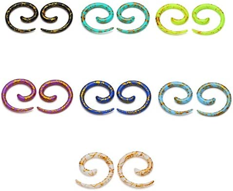 BOPREINA Colors Acrylic 1 6mm 20mm Stretching product image