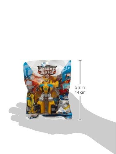 Transformers Playskool Heroes Rescue Bots Bumblebee Figure 6.5357E+11