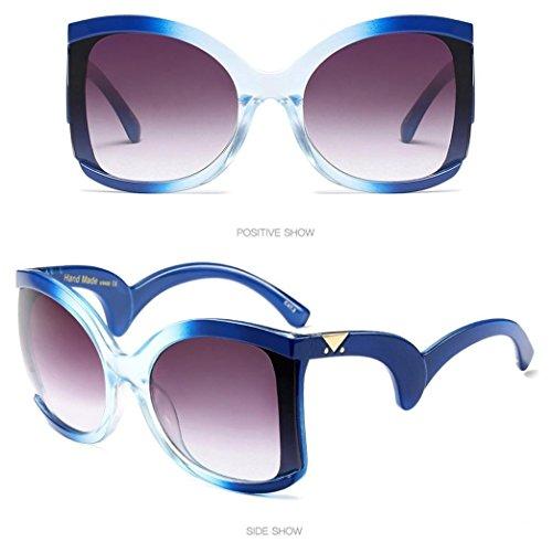 para de Mujer Accessories A Sol Big Gafas mountain FCq8xaR