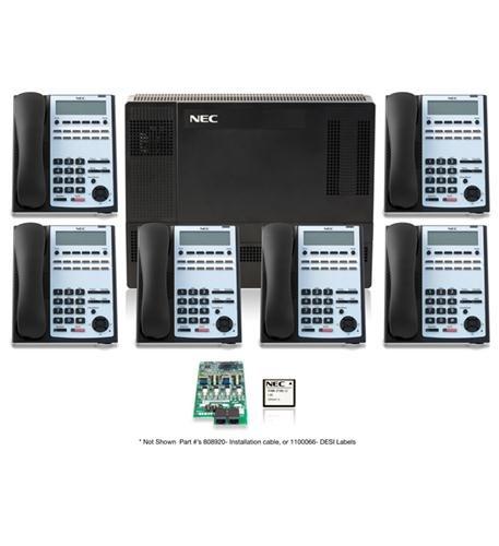 SL1100 SIP Trunk Quick Start Kit Office electronics