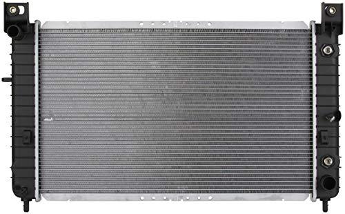 (Spectra Premium CU2334 Complete Radiator)