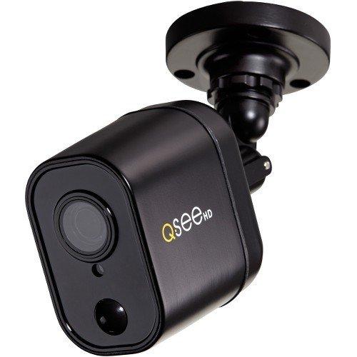 Q-see 1080P ANALOG HD BULLET CAMERA -  QTH8092B