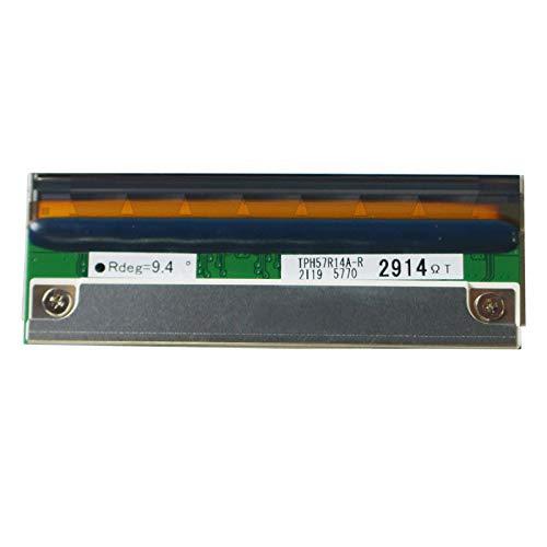 Xligo Thermal Printhead for for Zebra P330i P430i ID Card Printer 300dpi 105912G-346A Card Printer - Thermal P330i