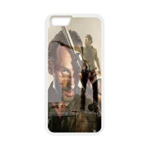 THE WALKING DEAD YT8020495 Phone Back Case Customized Art Print Design Hard Shell Protection Iphone 6