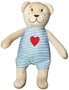 Soft toy, beige, 21 cm