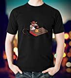 Indiana Mouse Indy Jones Funny T-Shirt