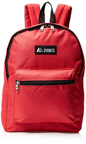 everest-luggage-basic-backpack-red-medium