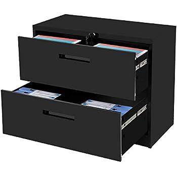 Amazon Com Sandusky Lee Lf8f362 07 800 Series 2 Drawer