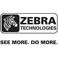 Zebra Technologies 10015342 Z-Select 4000D Direct Thermal Paper Labels 225 Inch x 200 Inch 1370 LabelsRoll 12 RollsCase
