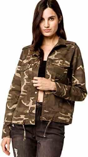 3d6b69632c3fe Shopping Juniors - L - Greens or Clear - Coats, Jackets & Vests ...