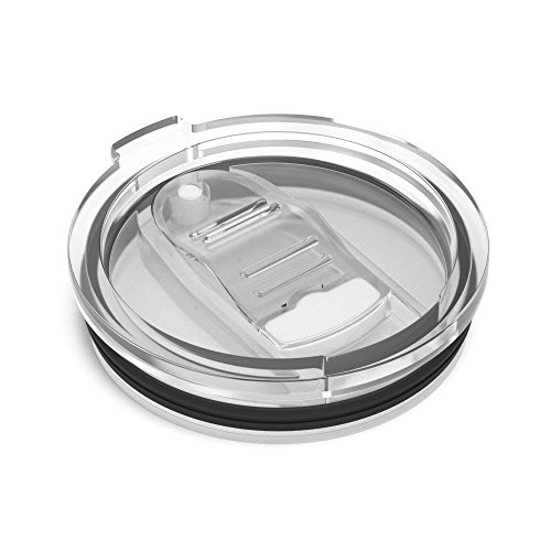 BPA Free Splash Proof Rambler Tumbler Lid for YETI RTIC Beas