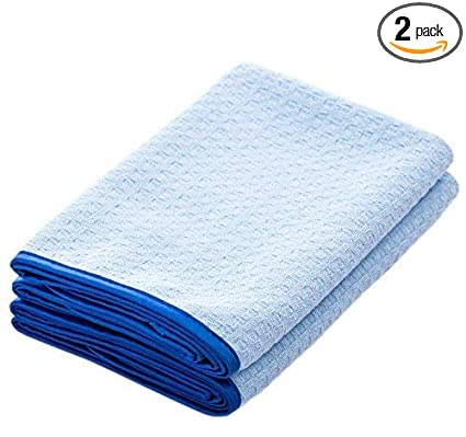 Amazon com: Yihu (2-Pack) Dry Me A River Jr 20 in  x 40 in