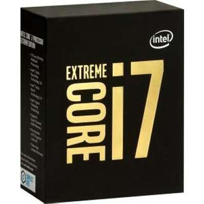Intel BX80671I76850K Boxed Core I7-6850K Processor FC-LGA14A 3.80G 15M Cache