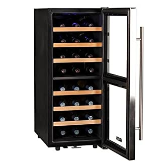Built In Wine Cellar Image