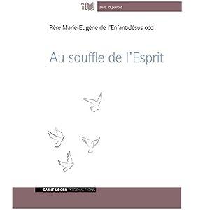 Au souffle de l'Esprit Audiobook