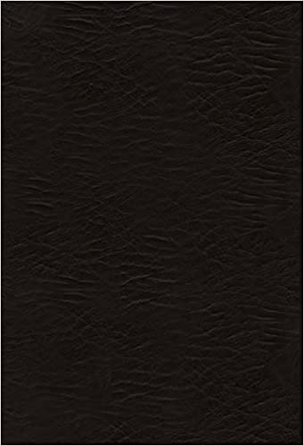 Book The Voice Bible: Step into the Story of Scripture: Black Bonded Leather