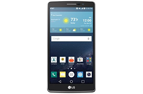 LG G Vista 2 H740 4G LTE Stylus Smartphone (GSM Unlocked) (Cell Phone Covers Lg T Mobile)