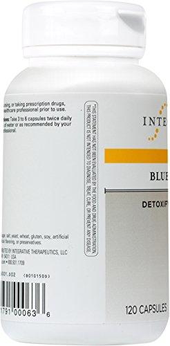 Integrative Therapeutics Blue Heron, 120 Capsules