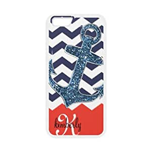 iPhone 6 Plus 5.5 Inch Phone Case Anchor Quotes S8T91330