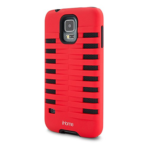 Price comparison product image iHome / Reflex - Two Piece Case for Samsung Galaxy S5