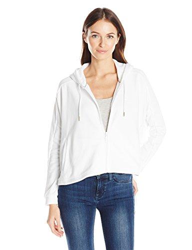 Puma -chaqueta de chándal Mujer Puma White