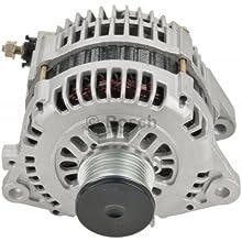 Bosch AL2402X - NISSAN Premium Reman Alternator