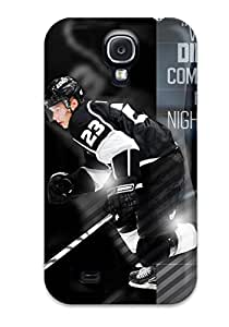 New Style los/angeles/kings los angeles kings (109) NHL Sports & Colleges fashionable Samsung Galaxy S4 cases 2323544K987715242