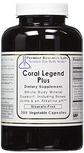 Coral Legend Plus (300 Caps)