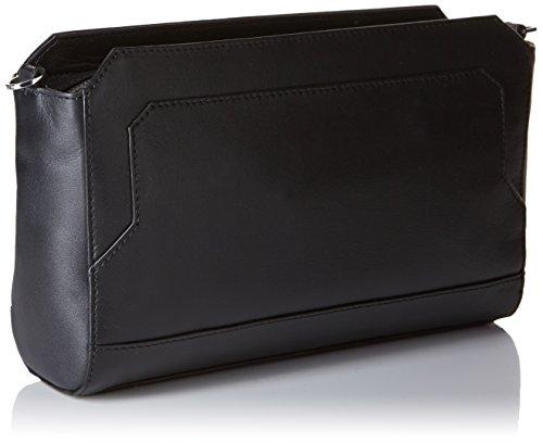 Le Tanneur Frivole, Poschette giorno donna Nero nero Taille Unique
