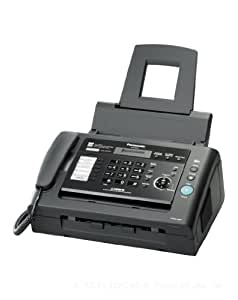 Panasonic Advanced Fax Communications with Laser Print Quality (KX-FL421)