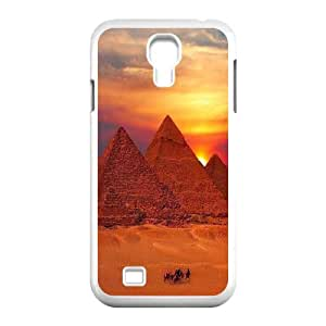 Attractions Series Historical sites For SamSung Galaxy S4 Case TKOK739493