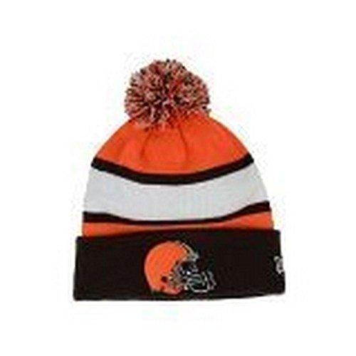 代わりにガード軸NFL Licensed新しいon - field Sideline Sport Knit Pom Beanie