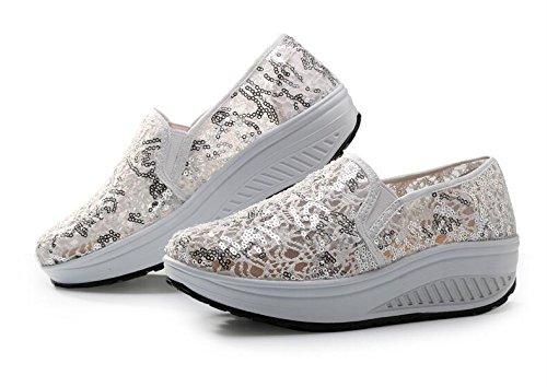 Zapatillas mujer deporte para Cystyle de ZwxfZqRrS