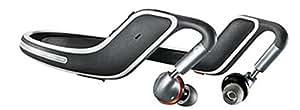 Motorola S11-Flex HD Wireless Stereo Bluetooth Headset - Black/White