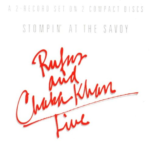 Live: Stompin at the Savoy by Warner Bros