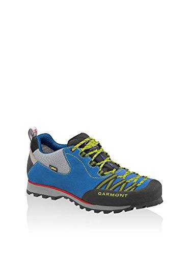 Garmont - Zapatillas deportivas Mystic Low Goretex Azul / Cemento