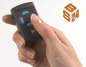 hormann garage door openerHormann HSM4868 Mhz garage door opener remote control Amazonco