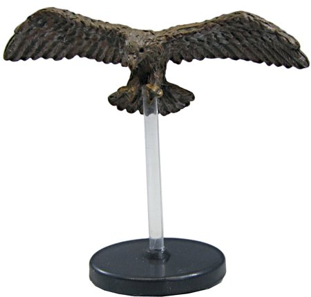 Pathfinder Battles Reign of Winter Collectible Miniature Falcon #01 ()
