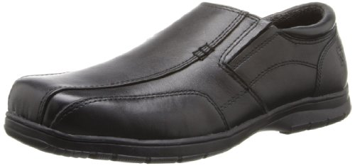 Kenneth Cole Reaction Check N Check Slip-On ,Black,6.5 M US