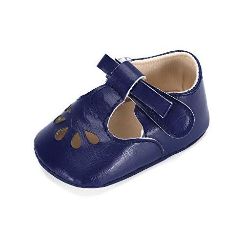Baby Meisje Schoenen Pasgeboren Baby Leuke Sandalen Peuter Eerste Wandelen Zachte Zool Flats Anti-Slip Schoenen