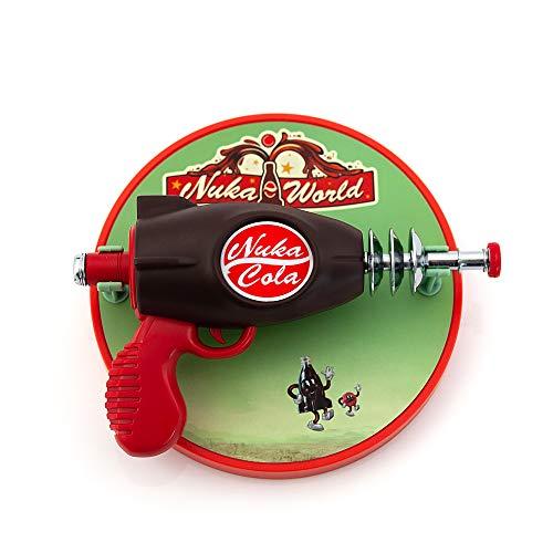 Fallout Nuka Cola Blaster Replica, Toynk Exclusive (Fallout 4 Best Plasma Rifle)