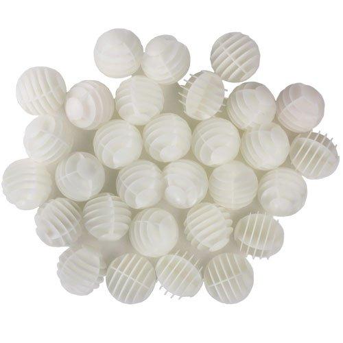 Premium Quality Practice Golf Balls - Glow in the Dark 30 pack ()